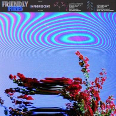 LP - Inflorescent (Vinyl)