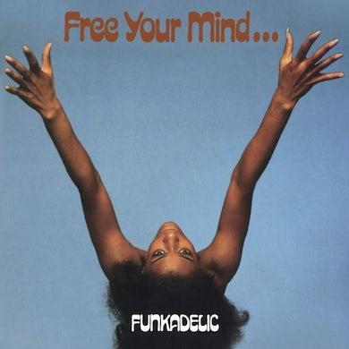 LP - Free Your Mind... (Vinyl)