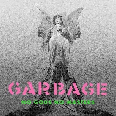 Garbage LP - No Gods No Masters (Pink Vinyl) (Rsd 2021)