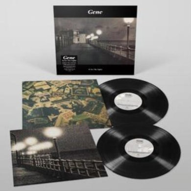 Gene LP - To See The Lights (Vinyl)