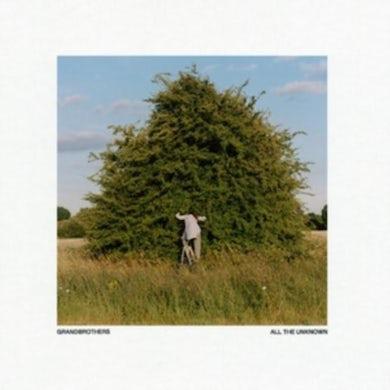 LP - All The Unknown (Vinyl)