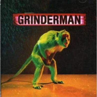 LP - Grinderman (Vinyl)