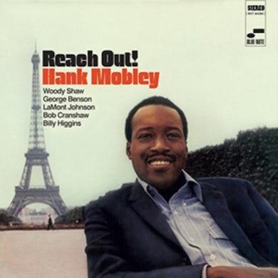 LP - Reach Out! (Vinyl)
