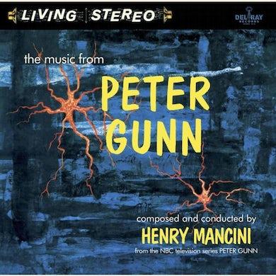LP - The Music From Peter Gunn (Vinyl)
