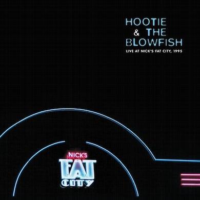 Hootie & The Blowfish LP - Live Nick'S Fat City (Vinyl)