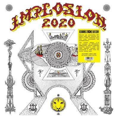 LP - 2020 (Vinyl)