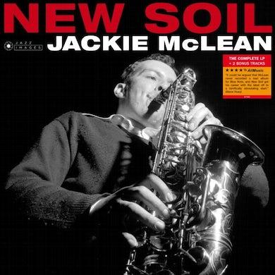 LP - New Soil (Vinyl)