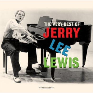 LP - The Very Best Of (Red Vinyl)