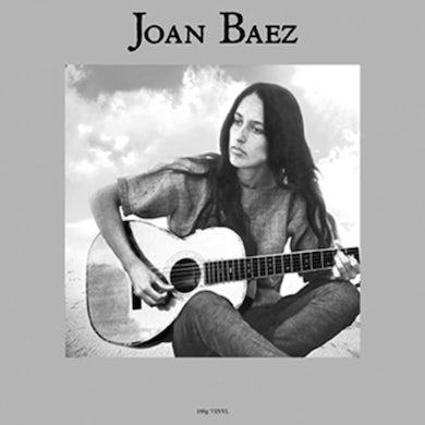 LP - Joan Baez (Vinyl)