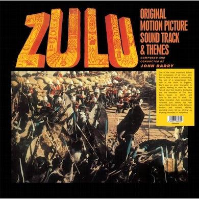 LP - Zulu - Original Soundtrack (Vinyl)