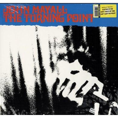 John Mayall LP - Turning Point (Vinyl)