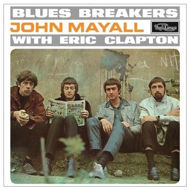 LP - Bluesbreakers (Vinyl)