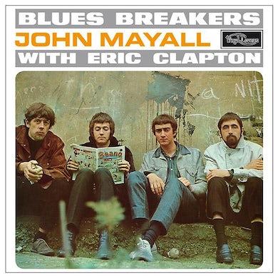 LP - Blues Breakers (Light Blue Vinyl)