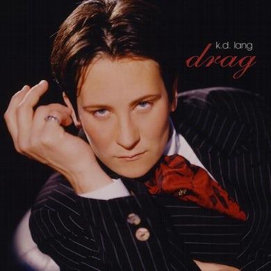 LP - Drag (Vinyl)