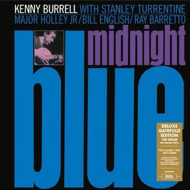 LP - Midnight Blue (Vinyl)