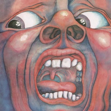 LP - In The Court Of The Crimson King (Steven Wilson Mix) (Vinyl)