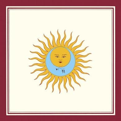 LP - Larks' Tongues In Aspic (Steven Wilson Mix) (Vinyl)