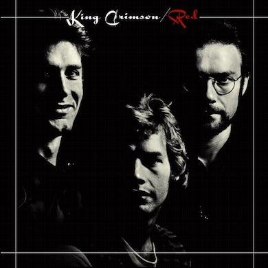 LP - Red (Steven Wilson Mix) (Vinyl)