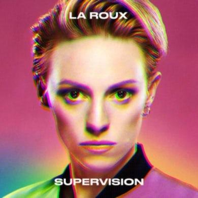 LP - Supervision (Vinyl)