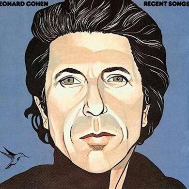 LP - Recent Songs (Vinyl)