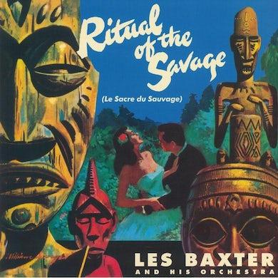 LP - The Ritual Of The Savage (+2 Bonus Tracks) (Vinyl)