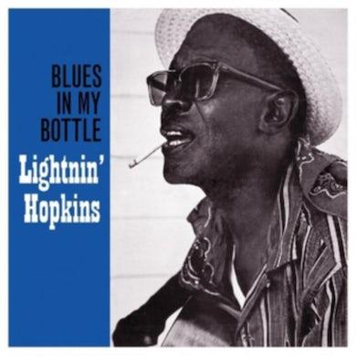 LP - Blues In My Bottle (Vinyl)