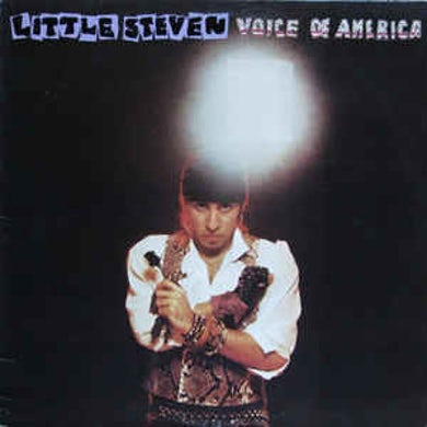 LP - Voice Of America (Vinyl)