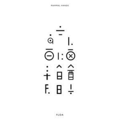 LP - Floa (Vinyl)