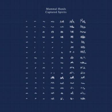 LP - Captured Spirits (Vinyl)