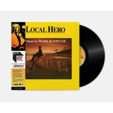 LP - Local Hero (Half Speed Master) (Vinyl)