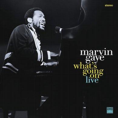 LP - What'S Going On Live (Vinyl)