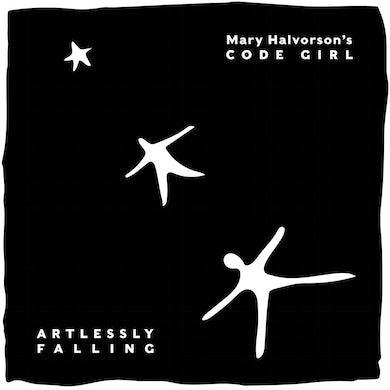 (Code Girl) LP - Artlessly Falling (Vinyl)