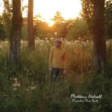 LP - Fletcher Moss Park (Vinyl)