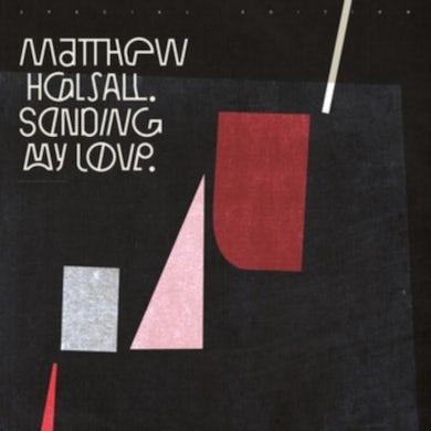 LP - Sending My Love (Special Edition) (Vinyl)
