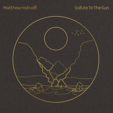LP - Salute To The Sun (Vinyl)
