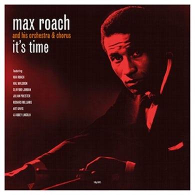LP - It's Time (Vinyl)