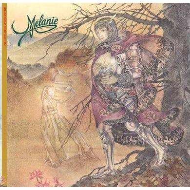 Melanie LP - An Evening With Melanie - The Theatre Royal. Drury Lane 1974 (Vinyl)