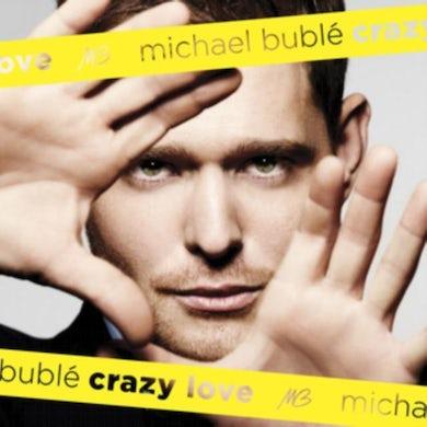 Michael Buble LP - Crazy Love (Vinyl)