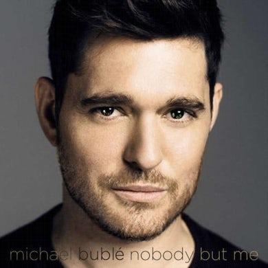 Michael Buble LP - Nobody But Me (Vinyl)