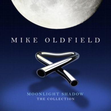 LP - Moonlight Shadow (Vinyl)