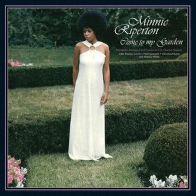 LP - Come To My Garden (Green Vinyl)