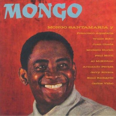 LP - Mongo (Vinyl)
