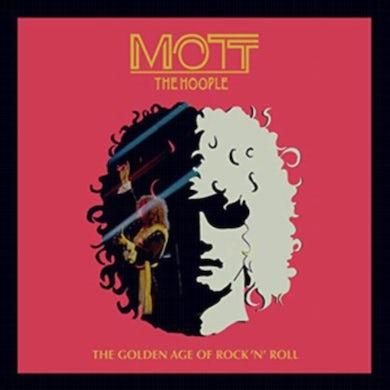 LP - The Golden Age Of Rock N Roll (Vinyl)