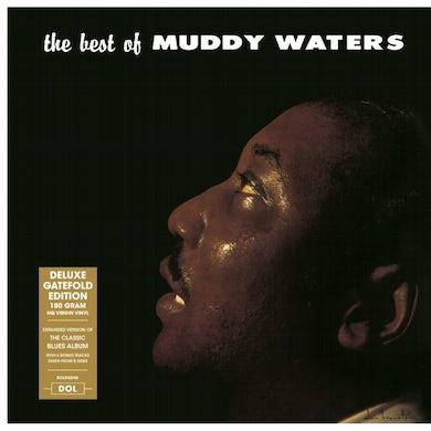 LP - The Best Of Muddy Waters (Vinyl)