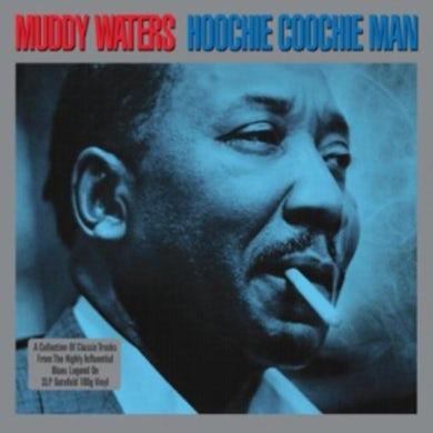 LP - Hoochie Coochie Man (Grey Vinyl)