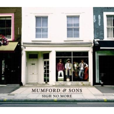 Mumford & Sons LP - Sigh No More (Vinyl)