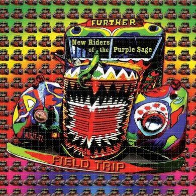 LP - Field Trip (Rsd 2020) (Vinyl)