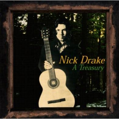 LP - A Treasury (Vinyl)