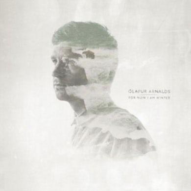 Ólafur Arnalds LP - For Now I Am Winter (Vinyl)