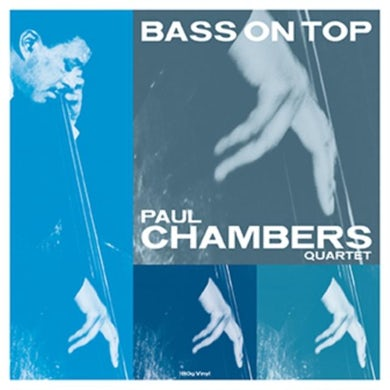 LP - Bass On Top (Vinyl)